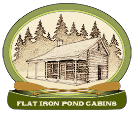 Flat Iron Pond Wilderness Cabins